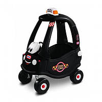 Детская машина-каталка Little Tikes Taxi 172182