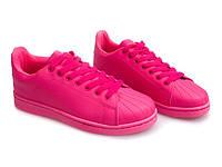 Женские кроссовки EDIE Pink, фото 1