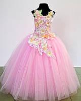 Платье на выпускной в садик, фото 1