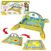 Развивающий коврик для младенца M 1552