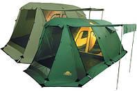 Палатка Victoria 5 Luxe Alexika