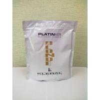 Kleral System Bleaching Blonde Platinker Powder Осветляющая пудра с антижелтым эффектом (запаска) 450 гр