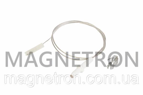 Свеча электроподжига для газовых плит Whirlpool 481931023661 L=520mm, фото 2