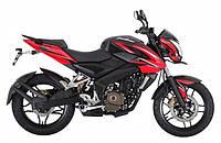 Мотоцикл Bajaj Pulsar NS200 (Индия)