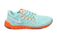 Кроссовки Nike Free 5.0 Blue