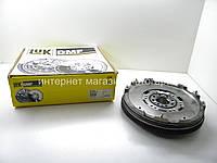 Двухмассовый маховик сцепления на Мерседес Спринтер 2,9TDI 1995-2000 LuK (Германия) 415007610