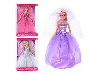 Кукла Барби невеста Barbi Defa 8253