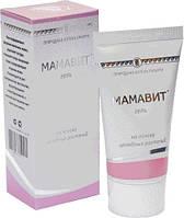 Мамавит гель - от кист молочной железы и мастопатий