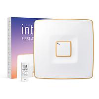 Светодиодный светильник INTELITE 50Вт квадрат R