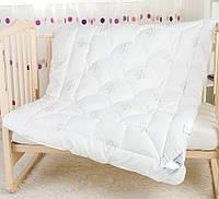 Одеяло в кроватку Лебяжий пух