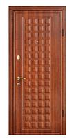 Двери входные металлические Кантри серия Элит