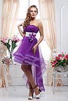 Вечернее платье для девушки V4706