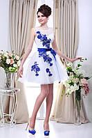 Вечернее платье для девушки V6715