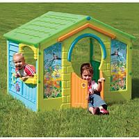 Детский домик Marian Plast 560