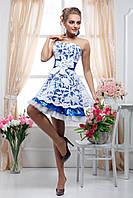 Вечернее платье для девушки VV4722