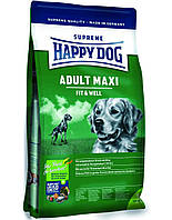 HAPPY DOG Fit & well adult maxi 15 kg