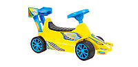 Машинка каталка,толокар Супер Формула спортивная