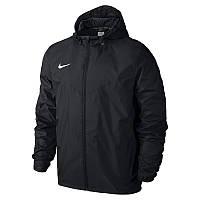 Куртка Nike Team Sideline Rain Jacket 645480-010