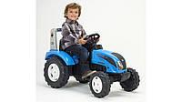 Детский трактор на педалях Falk 1050
