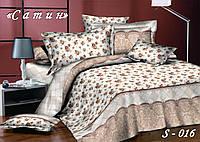 Комплект постельного белья Тет-А-Тет евро  S-016