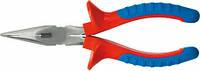 Плоскогубцы удлиненные изогнутые, 160 мм (шт.) Top Tools (32D114)