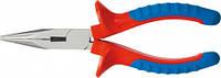 Плоскогубцы удлиненные прямые, 200 мм (шт.) Top Tools (32D115)