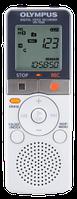 Цифровой диктофон Olympus VN-7800 4 GB White