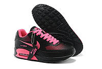 Кроссовки женские Nike Air Max 90 GL (найк аир макс, оригинал) розовые