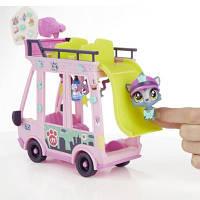 Игровой набор Автобус (Littlest Pet Shop)