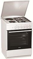 Кухонная плита Gorenje K 613 E02WKA (K31A1-244VM)