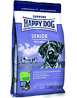 HAPPY DOG Fit & well senior 4 kg