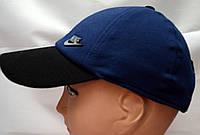 Стильная  бейсболка  с логотипом, фото 1