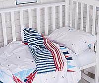Постельное белье для новорожденных Royal Dream (Регатта)