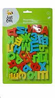 Касса букв (магнитные буквы) - HM1186A