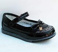 Туфли детские для девочки, 26-27