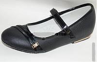 Туфли для девочки школа, 32-37