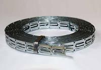 Стрічка монтажна для кабельного теплої підлоги