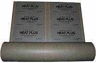 Теплый пол пленочный инфракрасный HEAT PLUS 12 Premium APN-410 1м