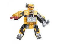 """Конструктор 3 в 1 """"Робот"""" Ausini 25427, 163 детали"""