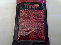 Наживка рыболовная плавающие воздушное тесто TIMAR mix(Тимар) КЛУБНИКА