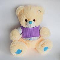 "Мягкая игрушка ""Медвежонок № 14/4"" 00705-4 Копиця"