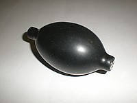 Груша (нагнетатель) импортная на тонометр механический с метал.клапаном с метал. шариком