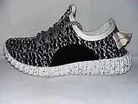 Подростковые кроссовки Adidas Yeezy Boost 350