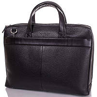 Кожаный мужской портфель с отделением для ноутбука KARLET (КАРЛЕТ) SHI5710-2FL