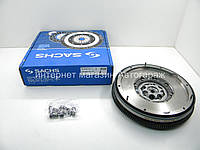 Двухмассовый маховик сцепления на Мерседес Спринтер 2.2/2.7CDI 2000-2006 SACHS (Германия) 2294000519