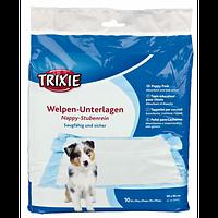 Пеленки для щенков и собак Trixie 23412 - 60х60 см (10 шт)