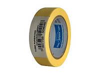 Скотч малярный, Лента малярная 19мм х 18м blue dolphin tapes