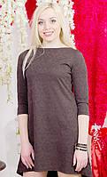 Платье  молодёжное 3 Д, фото 1