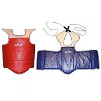Защита груди ВО-0030-2 жилет90-95 детский
