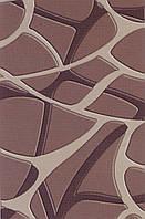 Яркий рельефный ковер Berra  Vizon 2064